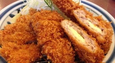 Photo of Japanese Restaurant とんかつ浜勝 山口湯田店 at 葵1-3, 山口市 753-0821, Japan
