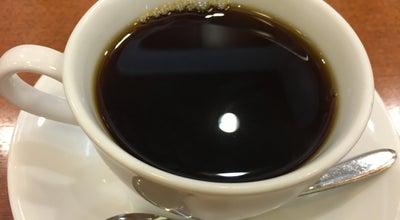 Photo of Cafe アイビー珈琲 フジグラン宇部店 at 明神町3-1-1, 宇部市 755-0008, Japan