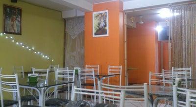 Photo of Vegetarian / Vegan Restaurant Restaurante Vegetariano Ton Shan at Av. Pres. Itamar Franco, 911, JUIZ DE FORA, Brazil
