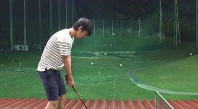 Photo of Golf Course 青山ゴルフ倶楽部 第2練習場 at Japan