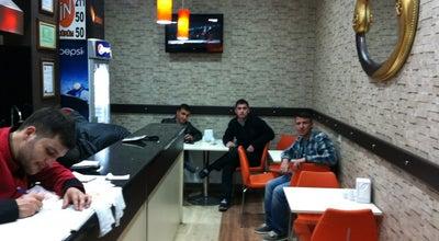 Photo of Fried Chicken Joint İnDürüm at Turkey