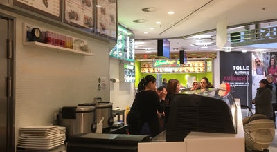 Photo of Sushi Restaurant Sushi & More at City Arkaden, Germany