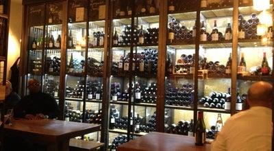 Photo of Wine Bar Le Chat Ivre at Rue Taillandiers, Paris 75011, France