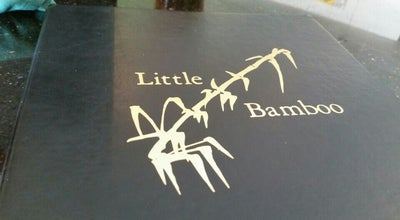 Photo of Chinese Restaurant Little Bamboo at W. Platte Ave., Fort Morgan, CO 80701, United States