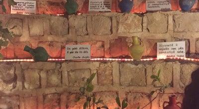Photo of Cafe çirûsk pirtûk cafe at Özeller İş Merkezi, Nusaybin 47300, Turkey
