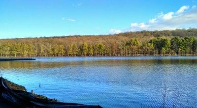 Photo of Lake Orange Reservoir at Cherry Lane, West Orange, NJ 07052, United States