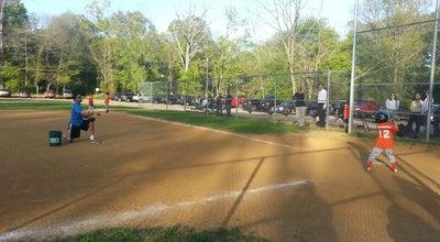 Photo of Park Thomae Park at Bound Brook, NJ 08805, United States