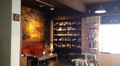 Photo of Coffee Shop Kaffeslabberas'en at Enghave Plads 11, København V 1670, Denmark