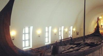 Photo of History Museum Vikingskipshuset at Huk Aveny 35, Oslo 0287, Norway