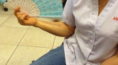 Photo of Spa Vivi Nails at 8843 Tamiami Trl N, Naples, FL 34108, United States