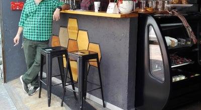 Photo of Cafe Café Catalán at Matamoros #111, Toluca, Mexico