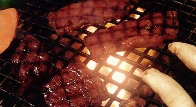Photo of BBQ Joint 焼肉あづま at 公光町2-2, Ashiya, Japan