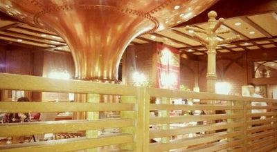 Photo of Beer Garden ビヤステーション 恵比寿ガーデンプレイス店 at 恵比寿4-20-4, 渋谷区 150-6090, Japan