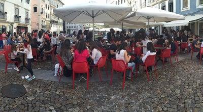 Photo of Dessert Shop DolceCoimbra at Praça Do Comércio 79, Coimbra (São Bartolomeu) 3000-116, Portugal