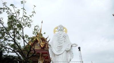 Photo of Buddhist Temple วัดบางปิ้ง at ถนนศรีนครินทร์, Bang Mueang, Thailand