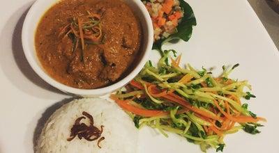Photo of Australian Restaurant Fatcupid at Jalan Pantai Tengah, Pantai Tengah, 07000 Langkawi, Kedah, Langkawi, Kedah 07000, Malaysia