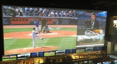 Photo of Sports Bar (716) Food and Sport at 7 Scott St, Buffalo, NY 14203, United States