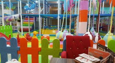 Photo of Arcade Duru Park Çocuk Eğlence Merkezi Ve Kafeterya at Turkey