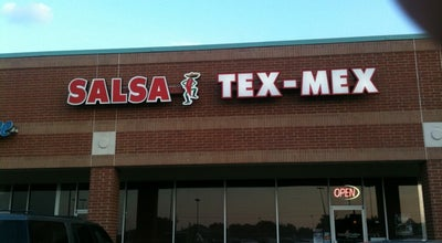 Photo of Mexican Restaurant Salsa Tex Mex at 3020 Legacy Dr, Plano, TX 75023, United States
