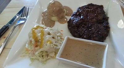 Photo of Steakhouse Melantak Steak Hub at Kompleks Perniagaan Kota Syahbandar, Malacca 75200, Malaysia