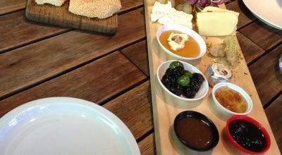 Photo of Mediterranean Restaurant Efendy at 79 Elliott Street, Balmain, Ne 2041, Australia