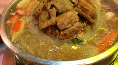 Photo of BBQ Joint ก้องหมูกระทะ at Thailand