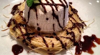 Photo of Mediterranean Restaurant Hummus Kitchen at 444 3rd Ave, New York, NY 10016, United States