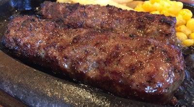 Photo of Steakhouse ブロンコビリー 春日部店 at 豊町3-1-5, 春日部市, Japan