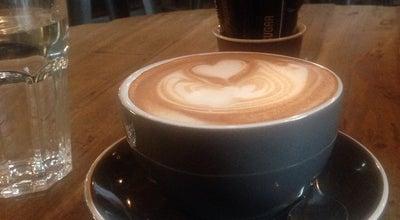 Photo of Cafe Vogel St Kitchen at New Zealand
