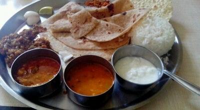 Photo of Snack Place Hotel Kinara at Hotgi Road, Solapur 413003, India