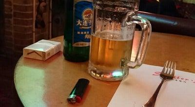 Photo of Bar 流浪者西餐厅 Stroller's Bar at 吉庆街4号, 大连市, 辽宁 116001, China