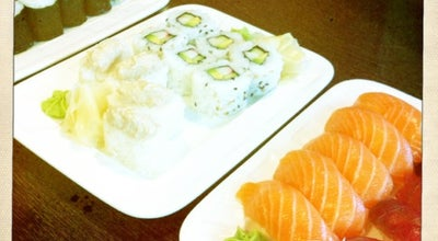 Photo of Sushi Restaurant Sushi Bar Rice Garden at Siltasaarenkatu 12, Helsinki 00530, Finland