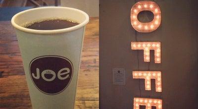 Photo of Coffee Shop Joe at 9 E 13th St, New York, NY 10003, United States