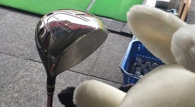 Photo of Golf Course 大分ジャンボゴルフセンター at Japan