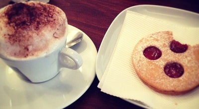 Photo of Cafe Milch & Zucker at C. Joan Coromines, 9, Terrassa 08221, Spain