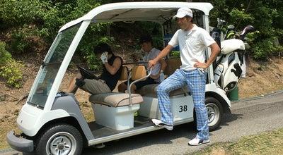Photo of Golf Course 宝塚クラシックゴルフ倶楽部 at 切畑桜小場19, 宝塚市, Japan
