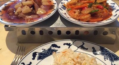 Photo of Chinese Restaurant New China at Grote Markt 18, Diksmuide, Belgium