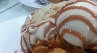 Photo of Dessert Shop Wence Waffles & Sweets at Malolos, Philippines