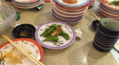 Photo of Sushi Restaurant Sushi King Jusco at Ipoh, Malaysia