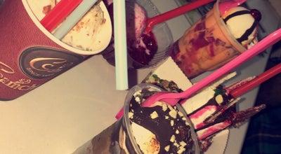 Photo of Ice Cream Shop Creamchills at Hiranandani Meadows, Thane 400601, India