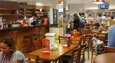 Photo of Bakery Padaria Bela Vista Central at R. Rui Barbosa, 301, Salto 13320-230, Brazil