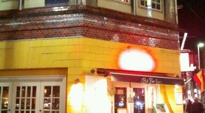 Photo of Jazz Club BarBarBar at 中区相生町1-25, 横浜市 231-0012, Japan