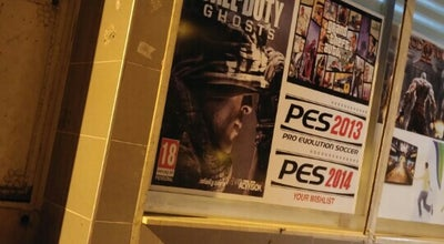 Photo of Arcade Prestij Internet Cafe Ps 3 / 4 at 25 Mayis Mahallesi Palandoken Sokal No: 17, Samsun 55700, Turkey