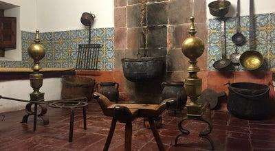 Photo of Historic Site Museo Casa de Cervantes at Spain