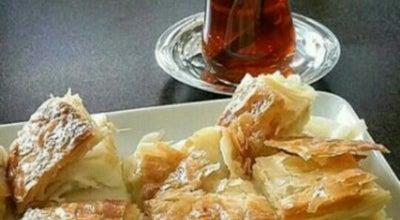 Photo of Breakfast Spot Kül Börek at Asagi Mumcu Cad., Erzurum, Turkey