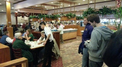 Photo of Chinese Restaurant Great Moon Buffet at 2855 White Bear Ave N, Maplewood, MN 55109, United States