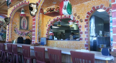 Photo of Mexican Restaurant Taco Burrito Mexico at 108 N Oakland Ave, Green Bay, WI 54303, United States