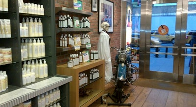 Photo of Cosmetics Shop Kiehl's at 150 Columbus Ave, New York, NY 10023, United States