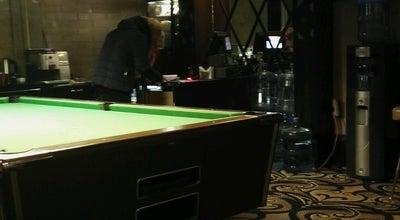 Photo of Casino Olympic Casino & OlyBet Sports Bar 00-24 at 18. Novembra 113, Daugavpils 5404, Latvia