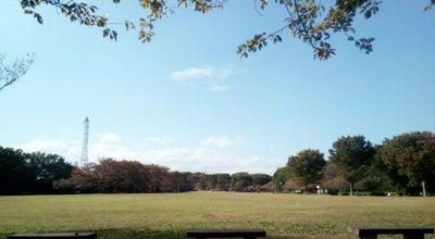 Photo of Park 都立東村山中央公園 at 富士見町5, 東村山市, Japan